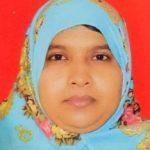 Dr. Asma Khan